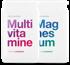 Multivitamine & Magnesium
