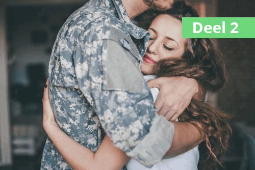 Make love not war: minder opgewonden standjes met voeding(stoffen)?     deel 2