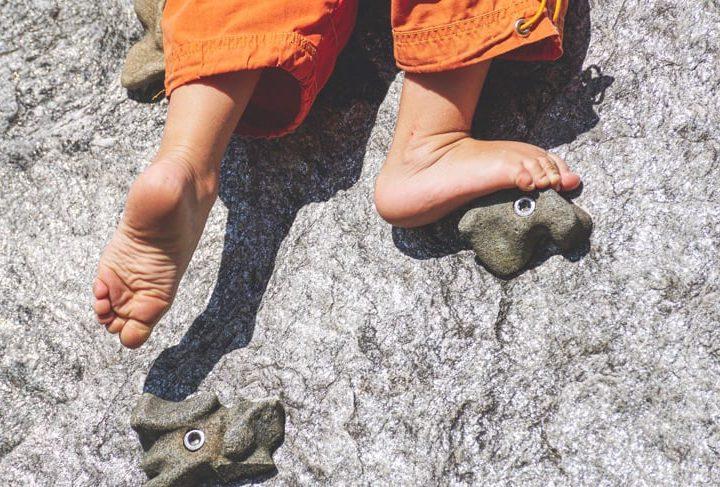Kleine stapjes terug naar onze oorspronkelijke natuur, dragen bij aan gezonde resultaten op lange termijn