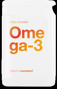 Omega 3 kwartaalverpakking