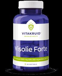 Vitakruid Visolie Forte