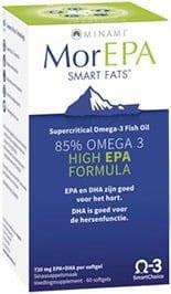 MorEPA Smart fats