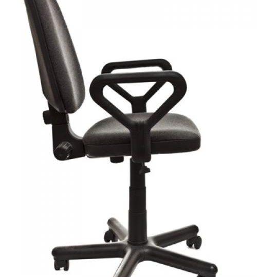 Kom eens wat vaker van je stoel af!