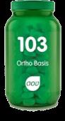 AOV Ortho Basis 103