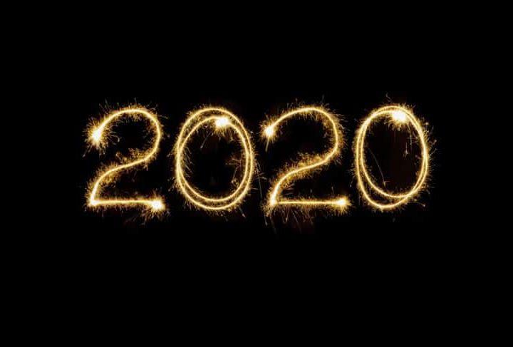 Nieuw jaar, (vertr)ou(w)de voornemens?